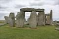 Image for Stonehenge -- Near Larkhill, Wiltshire, UK