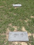Image for FIRST Veteran Buried in Cundiff Cemetery - Cundiff, TX