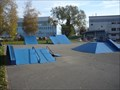 Image for Skatepark (Mlynska), Blansko, Czech Republic