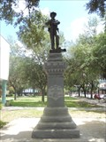 Image for Confederate Soldier - Gainesville, FL