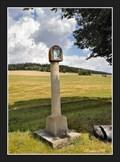 Image for Wayside Shrine - Jamné nad Orlicí, Czech Republic