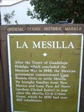 Image for La Mesilla