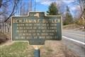 Image for Benjamin F. Butler