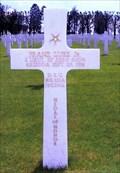 Image for Frank Luke, Jr.-Lorraine, France