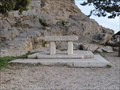 Image for Notre-Dame-du-Cap-Falcon Outdoor Altar - Cap Brun, Toulon, France