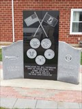 Image for New Effington Veterans Memorial, New Effington, South Dakota