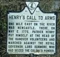 Image for Henry's Call to Arms