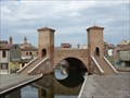 Image for Trepponti - Comacchio, Emilia-Romagna, Italy