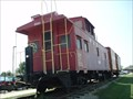 Image for Orland Park Train Station Caboose