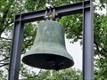 Image for Pius-Glocke bei St. Antonius - Krefeld, NRW, Germany