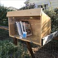 Image for Little Free Library at 1702 Seventh Street - Berkeley, CA