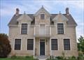 Image for Spring City Historic District - Behunin-Beck House