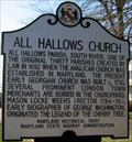Image for All Hallows Church