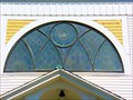 Image for First Baptist Church Window - Derry. NH
