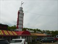 Image for Leaning Tower of Pizza - Saugus, MA