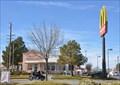 Image for McDonalds ~ Rosamond, California