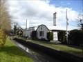 Image for Stratford On Avon Canal – Lock 37, Preston Bagot Middle Lock, Preston Bagot, UK