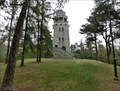 Image for Hans Kudlich lookout tower - Uvalno, Czech Republic
