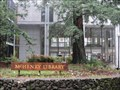 Image for McHenry Library, UCSC - Santa Cruz, CA