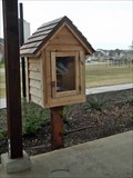 Image for Point Vista Library - Aledo, TX