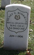 Image for Henry G. Buhrman - Private - Johnson City, TN