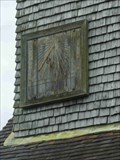 Image for Sundial, St Mary Magdalene, Alfrick, Worcestershire, England