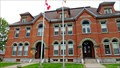 Image for Carleton County Courthouse - Woodstock, NB