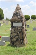 Image for Peter Gerner -- Terrace Cemetery, Post TX