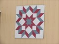 Image for Sadie Rae's Barn Quilt - Wilton, MN