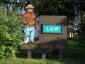 Image for Hibbing Smokey Bear - Hibbing, Minn.