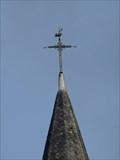 Image for Azimut de prise de vue - Eglise d'Orbeil