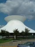 Image for James S. McDonnell Planetarium - St. Louis, Missouri