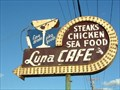 Image for Luna Cafe - Mitchell, Illinois