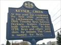 Image for KEYSER CREEK