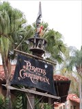 Image for Pirates of the Caribbean - Disney Theme Park Edition - Florida, USA.