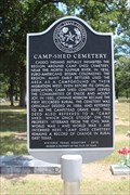 Image for Camp Shed Cemetery