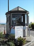 Image for Octagon kiosk - Santa Cruz, California