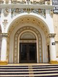 Image for Jai Alai Hall - Tijuana, Mexico
