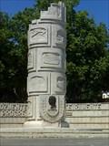 Image for Monumento a Duarte Pacheco - Loulé, Portugal