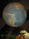 Image for New England Aquarium Rotating Globe - Boston, MA