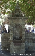 Image for Taylor Memorial Drinking Fountain and Horse Trough, Market St, Fremantle, WA, Australia