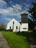 Image for St Leonard's, Cotheridge, Worcestershire, England