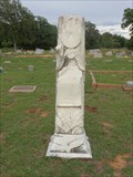 Image for John H. Hogue - Rubottom Cemetery - Rubottom, OK