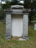 Image for Mullaney Family Mausoleum - Jacksonville, FL