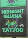 Image for Midnight Iguana - Athens, GA