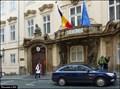 Image for Embassy of of Romania / Rumunské Velvyslanectví (Prague)