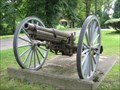 Image for Model 75 M Schneider Le Creusot 75mm Field Cannon - Jamestown, NY