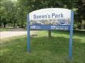 Image for Queen's Park - Toronto, Ontario