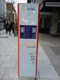 Image for E-Mobilität Büchsenstraße - Stuttgart - Germany
