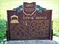 Image for Otway Bridge